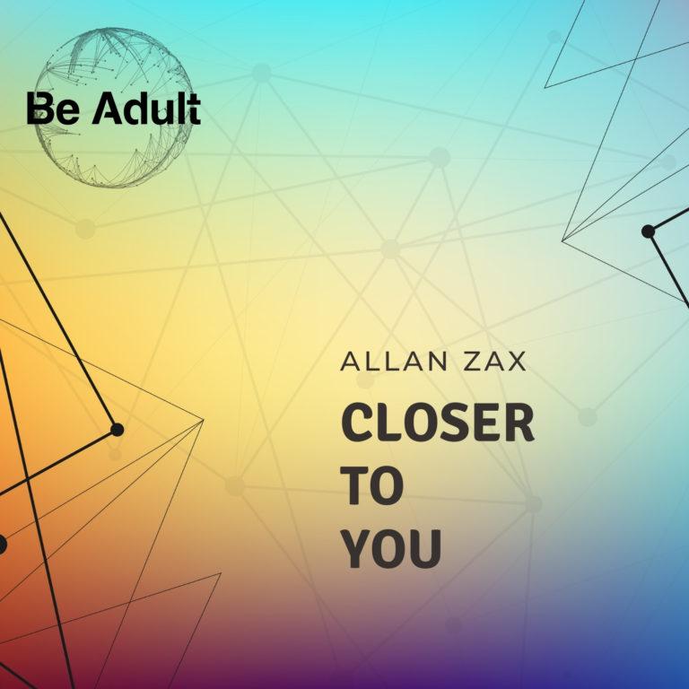 cover Allan Zax